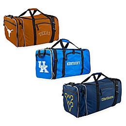 Collegiate 28-Inch Duffel Bag Collection