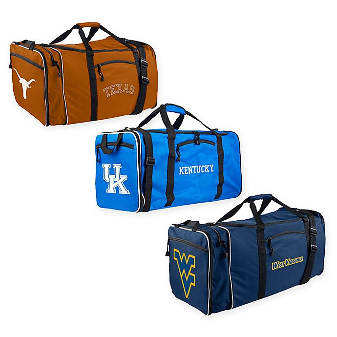 Alternate image 1 for Collegiate 28-Inch Duffel Bag Collection