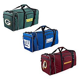 NFL 28-Inch Duffel Bag Collection