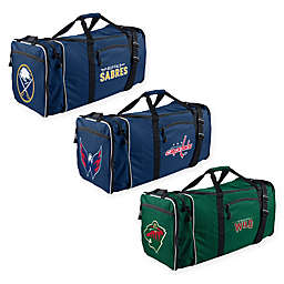 NHL 28-Inch Duffel Bag Collection