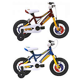 NBA 12-Inch Kids Mountain Bike