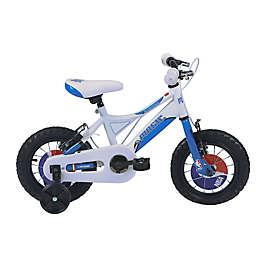 NBA Orlando Magic 12-Inch Kids Mountain Bike in White/Blue