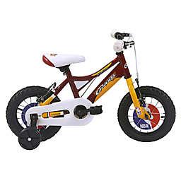 NBA Cleveland Cavaliers 12-Inch Kids Mountain Bike