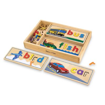 f199f96de8e0 Melissa & Doug® See and Spell Is Not Available For Sale Online.