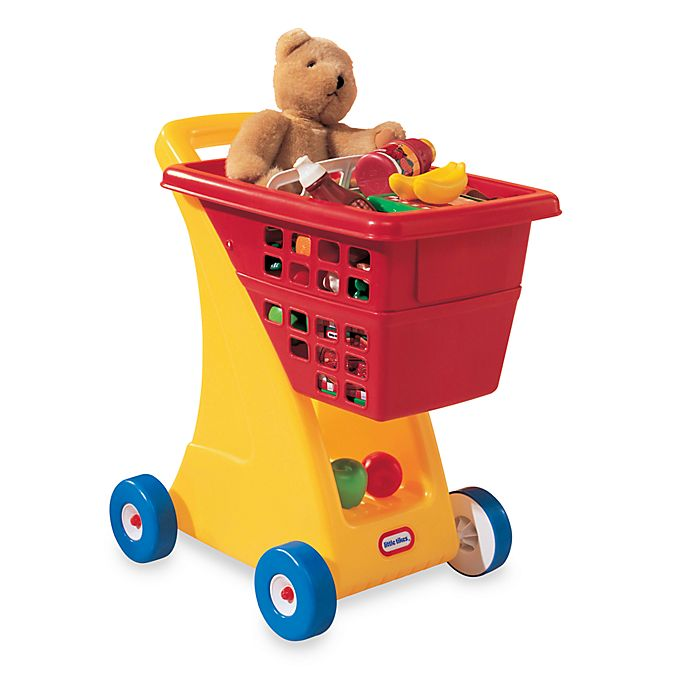 Little Tikes™ Shopping Cart | Bed Bath & Beyond