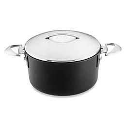 Scanpan® Professional Nonstick 4 qt. Covered Saucepot