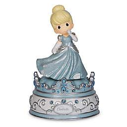 Precious Moments® Disney® Cinderella Musical Figurine