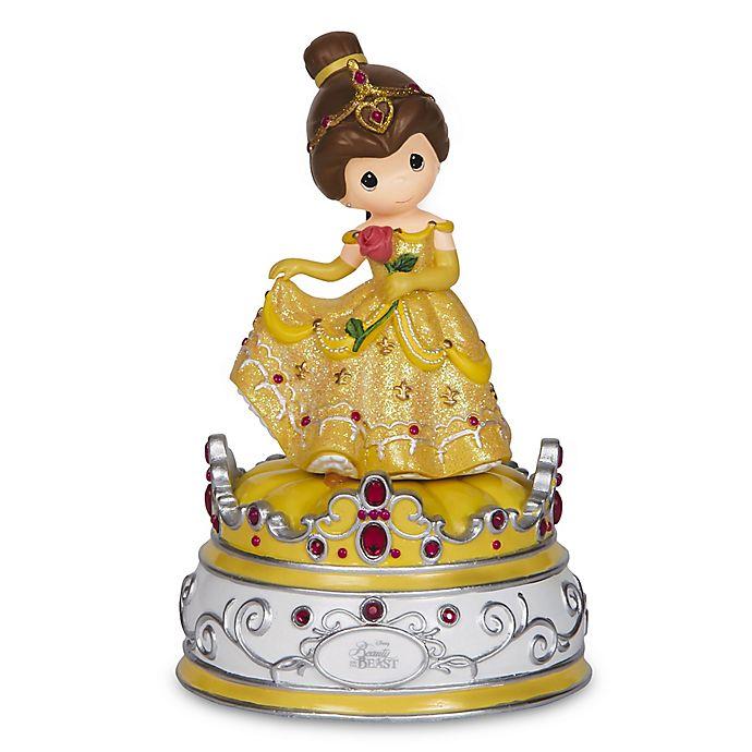 Alternate image 1 for Precious Moments® Disney® Showcase Belle Musical Figurine