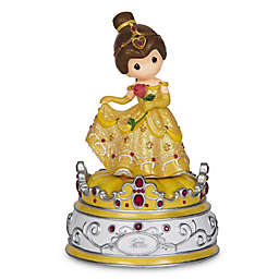 Precious Moments® Disney® Showcase Belle Musical Figurine