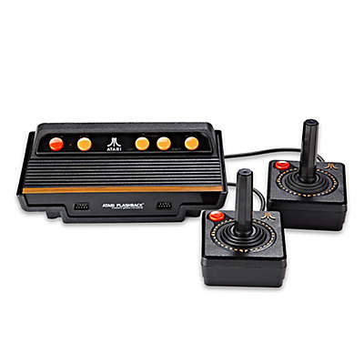Atari® Flashback® 8 Classic Video Game Console