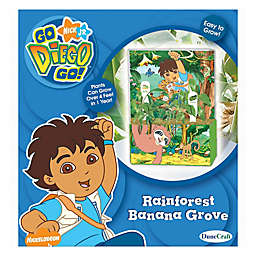 Nick Jr.™ Go Diego Go!™ Rain Forest Banana Grove
