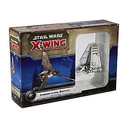 Star Wars X-Wing Miniatures Game Lambda-Class Shuttle Expansion Pack