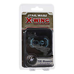 Star Wars X-Wing Miniatures TIE Bomber Expansion Pack