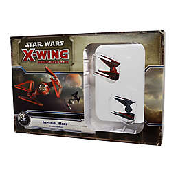 Star Wars™ X-Wing™ Miniatures Game Imperial Aces Expansion Pack
