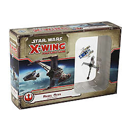 Star Wars™ X-Wing™ Miniatures Game Rebel Aces Expansion Pack