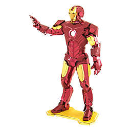 Marvel® Avengers MetalEarth® Iron Man 3D Laser Cut Model