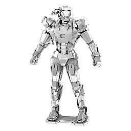 Marvel® Avengers MetalEarth® War Machine 3D Laser Cut Model