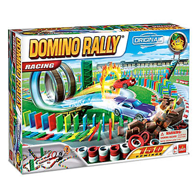 Domino Rally® Racing 150-Domino Pack