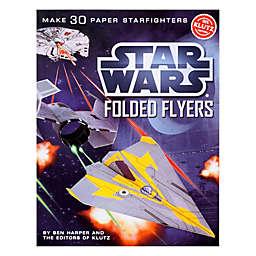 Star Wars™ Folded Flyers