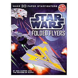Star Wars™ Folded Flyers