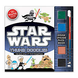 Star Wars™ Thumb Doodles