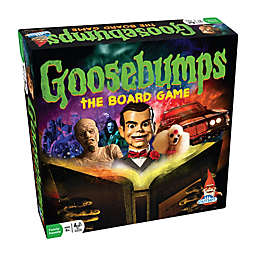 Goosebumps: The Board Game
