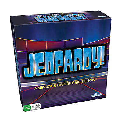 Jeopardy! Game