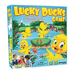 Lucky Ducks® Game