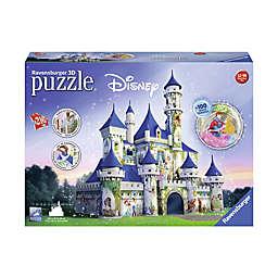 Disney® 3D Castle Puzzle