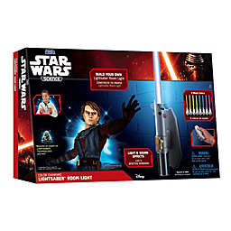 Star Wars™ Science Color Changing Lightsaber Room Light