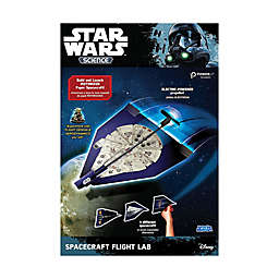 Star Wars™ Science Spacecraft Flight Lab