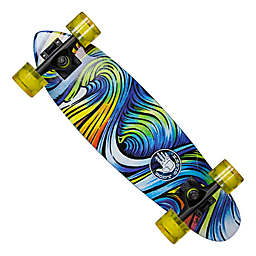 Body Glove® Surf Trip 24-Inch Cruiser Skateboard