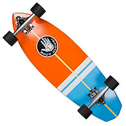 Body Glove® Surfslide 28-Inch Longboard in Orange