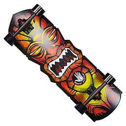 Body Glove® Tiki Man 30-Inch Longboard