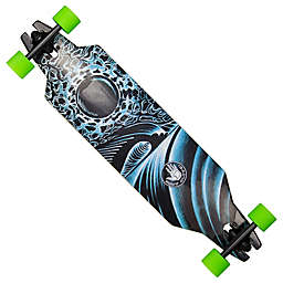Body Glove® Freerider 36-Inch Slot Through Longboard