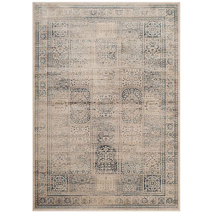 Alternate image 1 for Safavieh Vintage Tile Rug