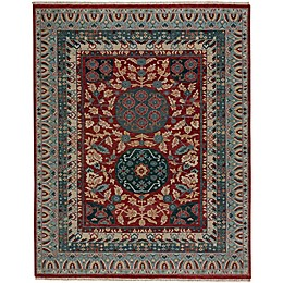 Capel Rugs Plantation Journet Area Rug