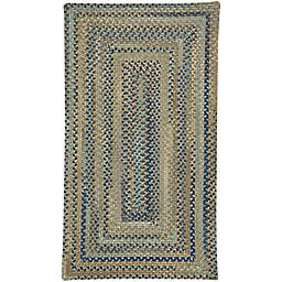 Capel Rugs Tooele Braided Rug