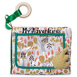 Manhattan Toy® Camp Acorn Soft Photo Book