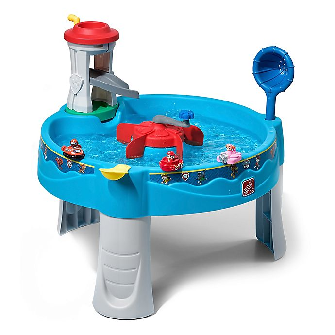 Alternate image 1 for Step2® Paw Patrol™ Water Table