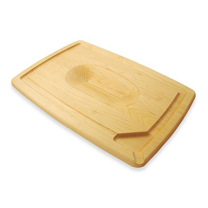 Alternate image 1 for J.K. Adams Co. Pour Spout Boards