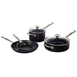 Le Creuset® 6-Piece Toughened Nonstick Cookware Set