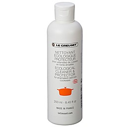 Le Creuset 8.45 oz. Cast Iron Cookware Cleaner and Protector
