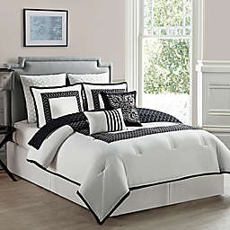 VCNY Home Marion Duvet Cover Set