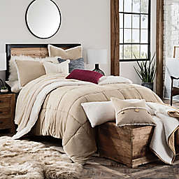 UGG® Hudson Reversible Comforter Set