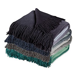 Riverbrook Home Ombre Throw Blanket