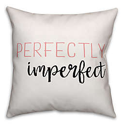 Throw Pillows With Words Bed Bath Beyond