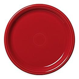 Fiesta® Bistro Dinner Plate in Scarlet