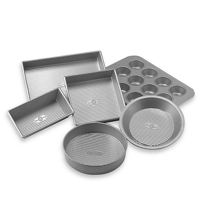 Alternate image 1 for USA Pan Nonstick Bakeware