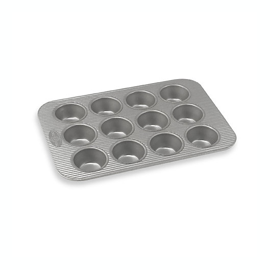 Alternate image 1 for USA Pan Nonstick 12-Cup Muffin Pan
